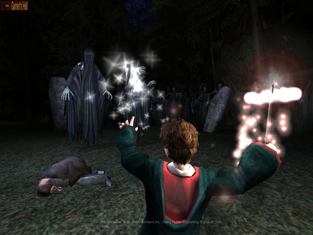 harry potter 7 in 1 free download