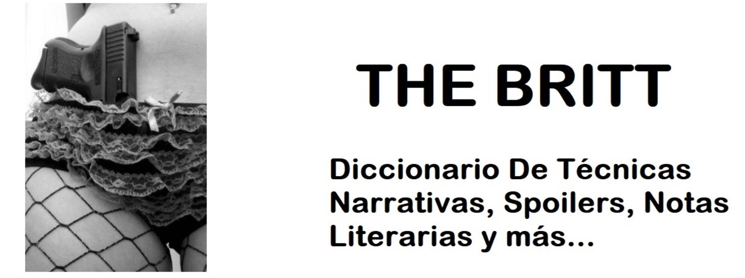 THE BRITT