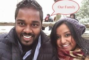 Tamil Wedding Proposal