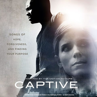 Captive Music Inspired - The Motion Picture (2015)