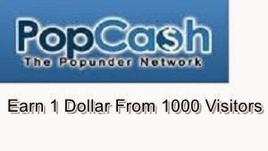 Earn 1 Dollar From 1000 Visitors