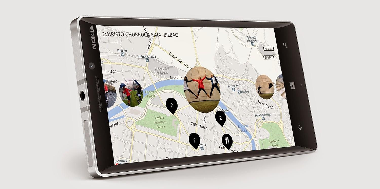 Smartphone Dengan Kamera Terbaik Ponsel Android, Ponsel Windows Phone, Ponsel BlackBerry