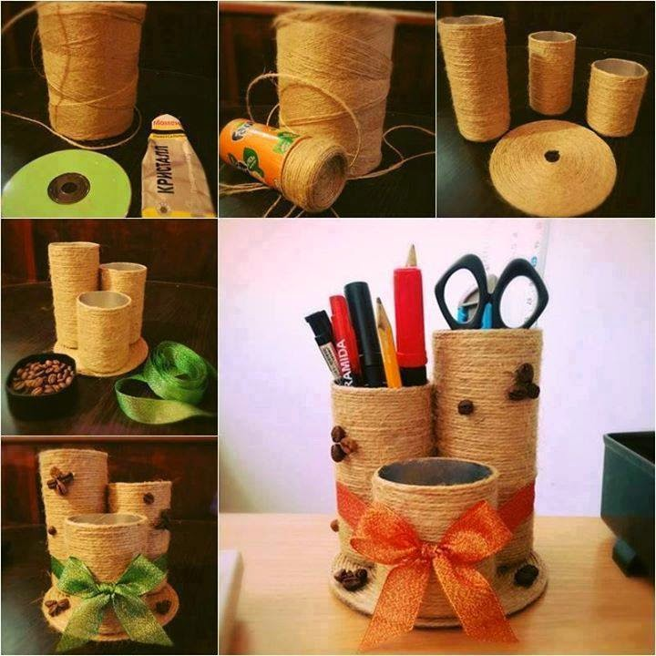 how to make some creative things