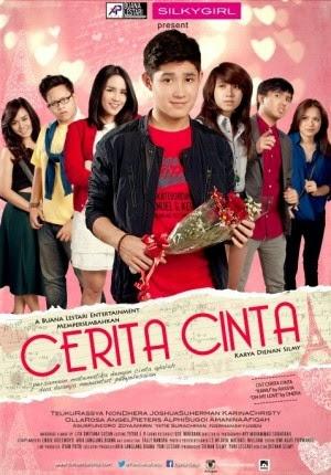 Film Cerita Cinta 2015 di (Bioskop)