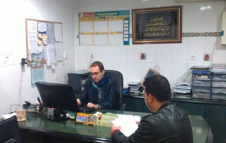 Islam espa a talleres formativos y atenci n y for Oficina extranjeria alicante