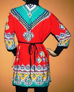 Grosir baju korea murah harga pabrik