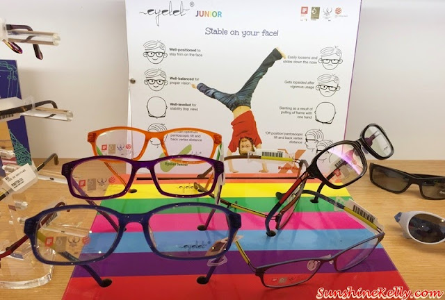 Vision Space Optometrist, Sunway Giza, SNRD, Sunglasses, Vision Space, Optometrist,