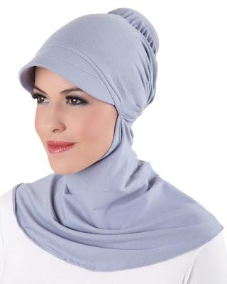 ART238D Busana Muslimah yang Trendy