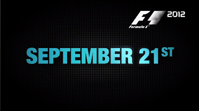 f1 2012 Release Date - We Know Gamers