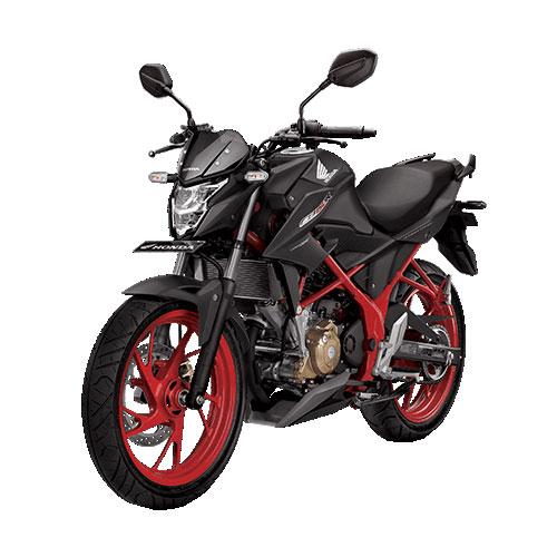 Wild Animals Black Quick White New Honda CB150R