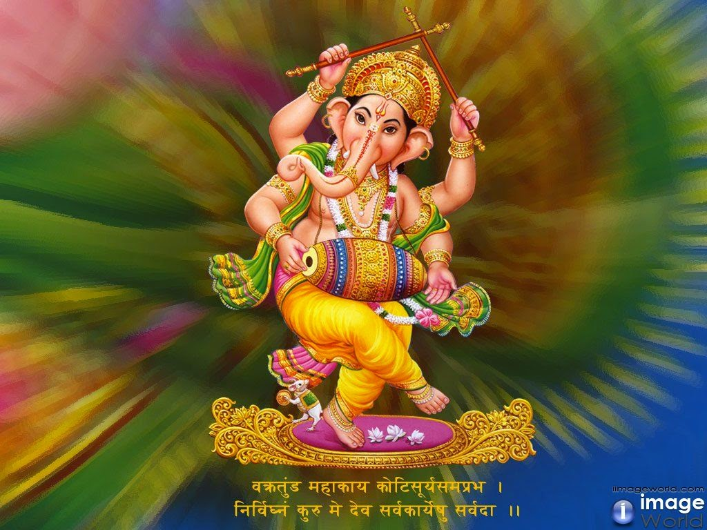 Hd wallpaper ganpati - Hd Wallpapers Of Ganesha Ji Bhagwan Ganraj Wallpaper Ganpati Images Ganeshay Namah