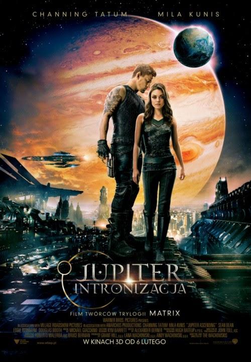 """Sen Wachowskich, czyli """"Jupiter: Intronizacja"""""""