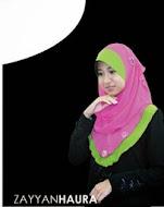 Zayyan Haura