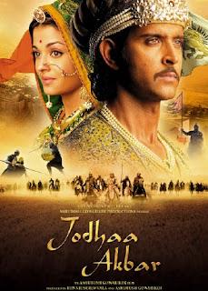 Ấn Độ Thế Kỉ 16 - Jodhaa Akbar