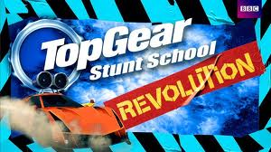 Top Gear: Stunt School Revolution iPhone Game for Armv6