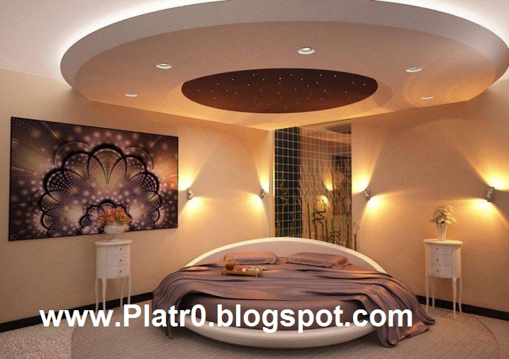 Ba13 decoration salon 2016 for Decoration platre plafond chambre a coucher