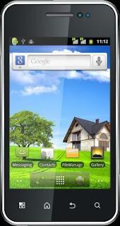 Harga dan Spesifikasi Smartphone Murah Cross A10