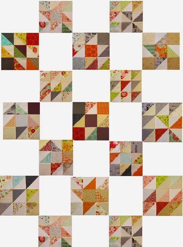 5500 quilt block designs book