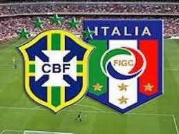 Prediksi Hasil Skor Brazil Vs Italia