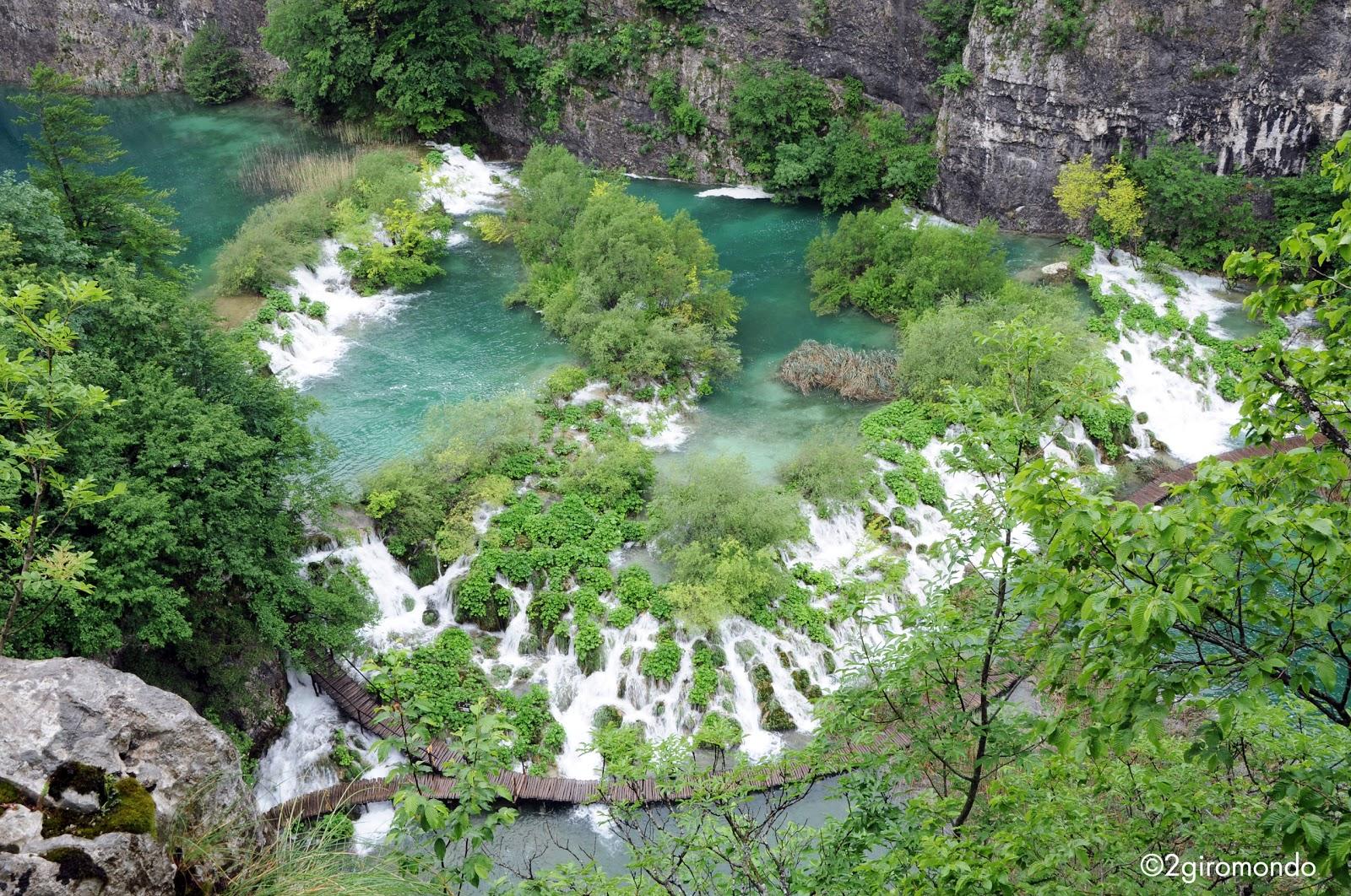 Parco Naturale Plitvice