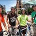 هيوستن أكثر المدن الأمريكية حبا لركوب الدراجات