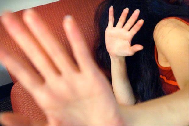 Pelajar Perempuan Tingkatan Lima Dicabul Lelaki Bertopeng