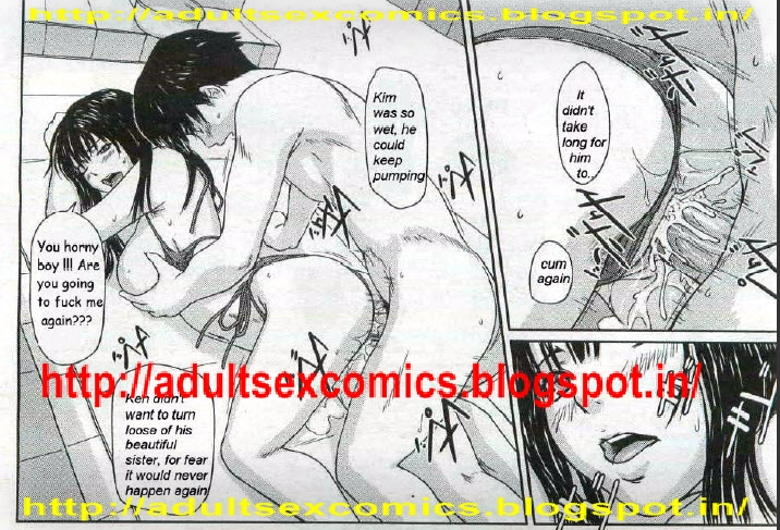 Brother made sister pregnant adult comics: adultsexcomics.blogspot.com/2012/02/brother-made-sister-pregnant...