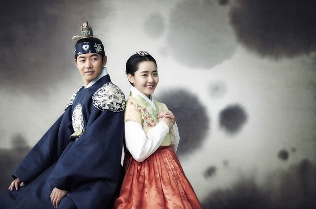 Goddess of Fire - Drama Korea 2013Terbaru Yang Dibintangi Moon Geun Young