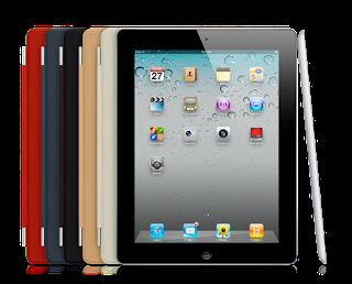 iPad 3, new iPad