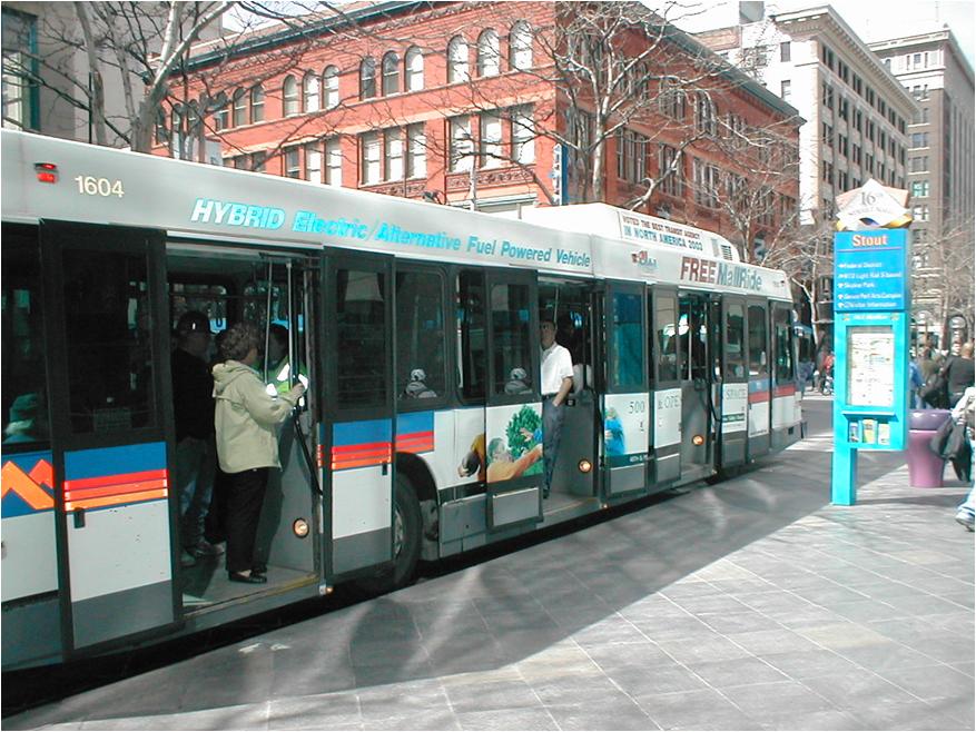Subway Light Rail Streetcars Buses Trolleys So Many