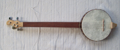 Backcountry Strings For Sale Fretless Open Back Tenor