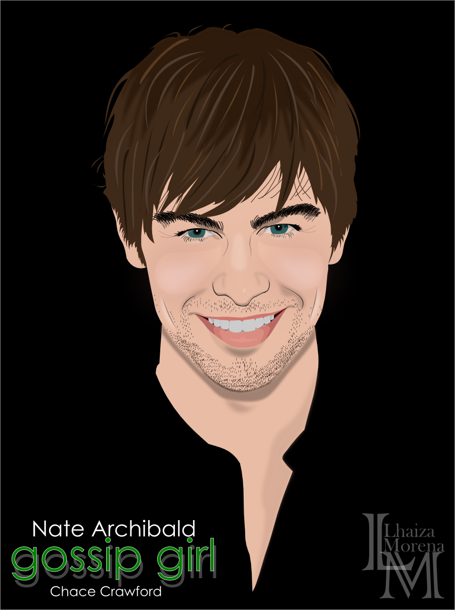 Cartoon pictures of chace crawford - Cartoon Pictures Of Chace Crawford 0