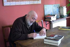 César Mallorquí: l'escriptor