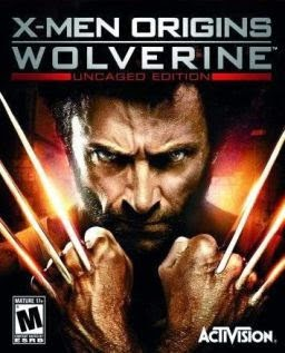 Download Game PC Gratis X-Men Origins Wolverine