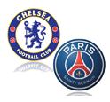 Live Stream FC Chelsea - Paris St. Germain