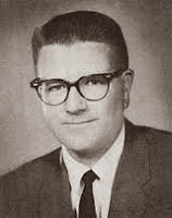 Clint Murchison Jr. Propriétaire fondateur des Dallas Cowboys