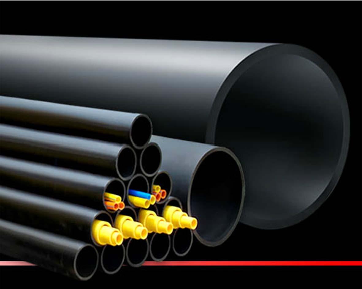 Apa sih beda Pipa PVC dan Pipa HDPE ?