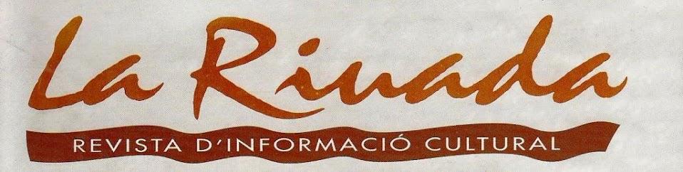 Fotos La Riuada