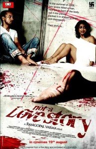 Not a Love Story (2011) Hindi Movie Watch Online