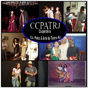 CCPATRJ - Cooperativa da Cia. Palco & Arte de Teatro RJ