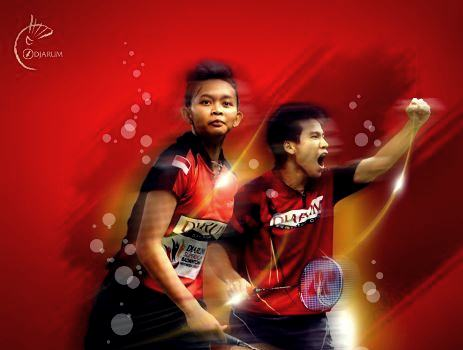 Djarum Indonesian Open
