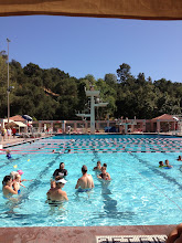 ROSE BOWL AQUATIC CENTER