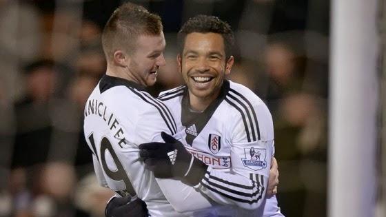 Prediksi Aston Villa vs Fulham � Liga Inggris 5 April 2014