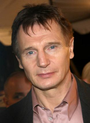 liam neeson young. Liam Neeson#39;s cameo as the