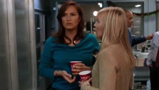 "Law & Order SVU ""Presumed Guilty"" Recap & Review"