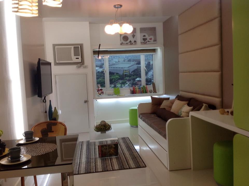Affordable property listing of the philippines university