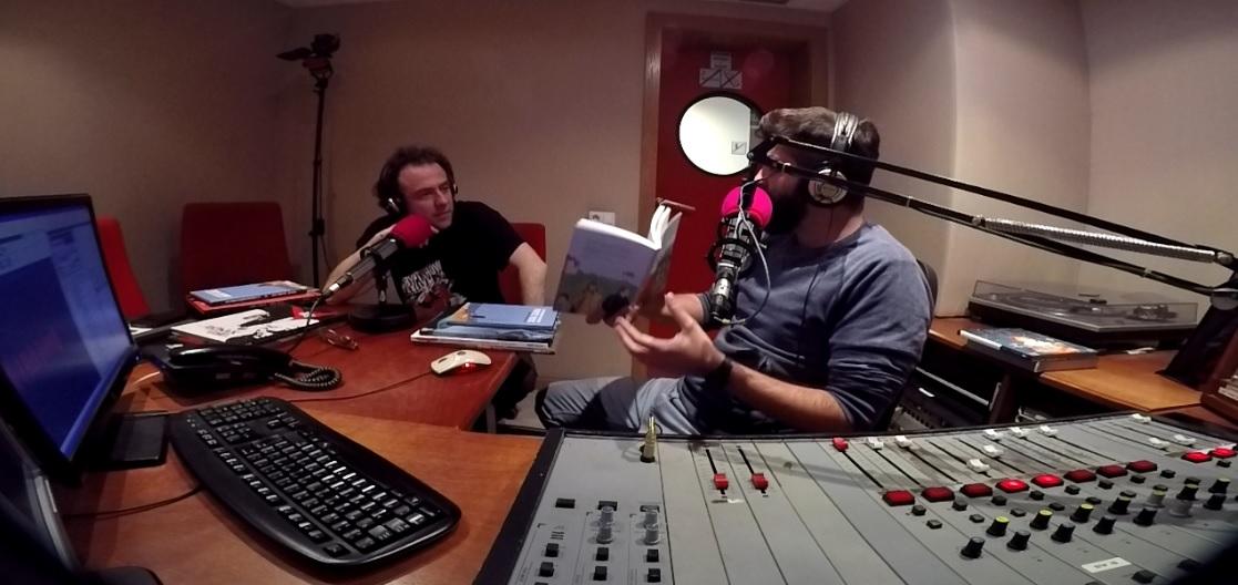 Escolta el nostre podcast!