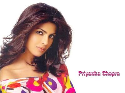 Priyanka Chopra hot Photos from her new Album