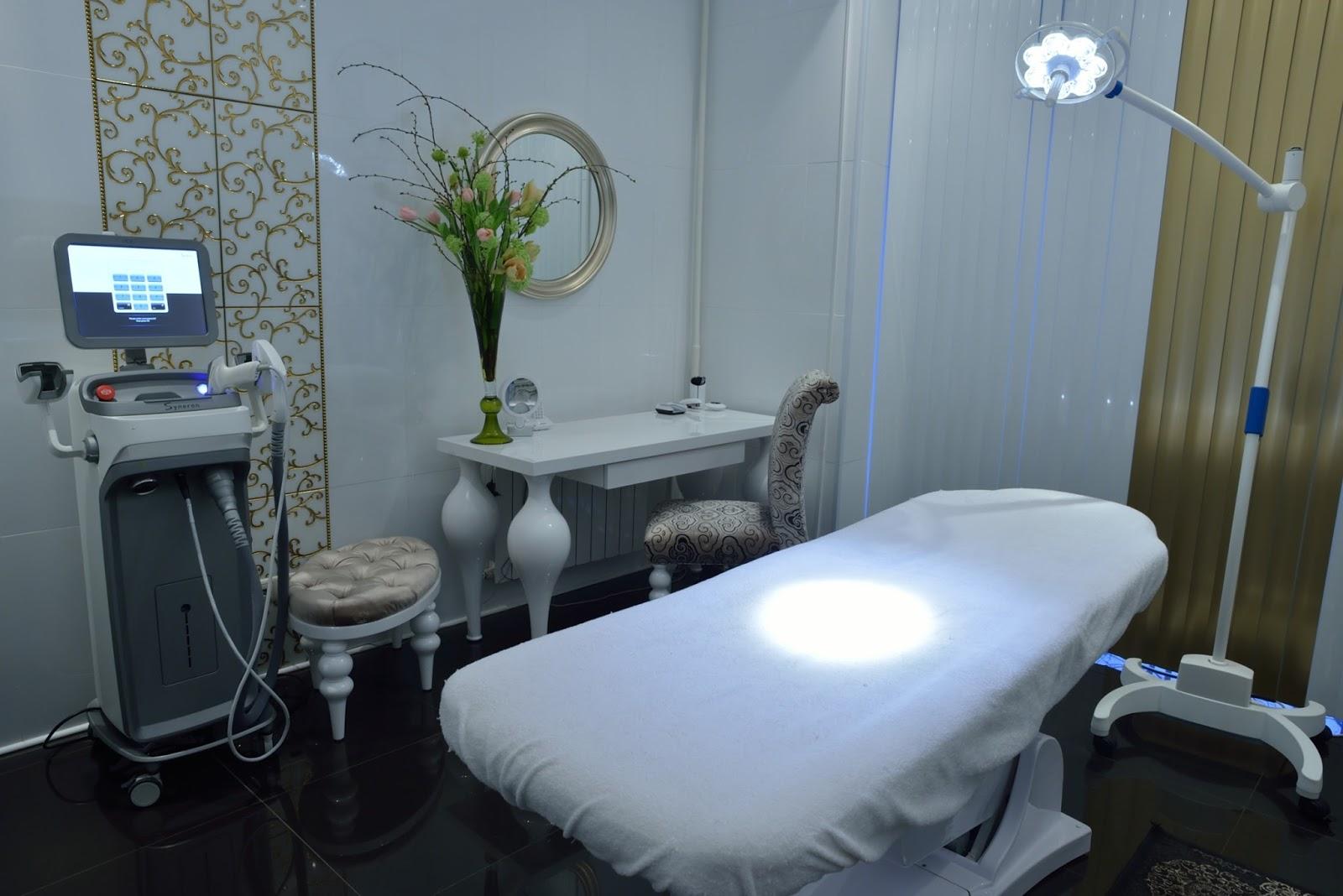 laser lounge clinic кабинет косметолога