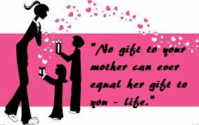 Mother's day quotes the best